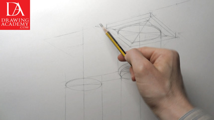 Architecture Drawing Lessons simple architecture drawing lessons and ink in design decorating