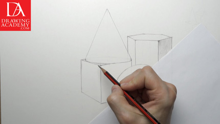 How to Draw Objects