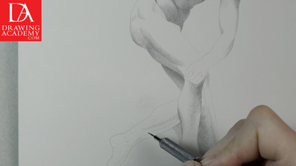 How to Draw People in Silverpoint