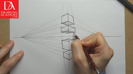 Architecture Drawing Basics